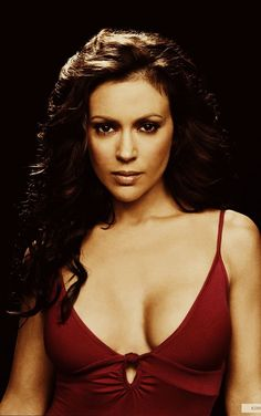 Charmed- Phoebe (Alyssa Milano)                                                                                                                                                                                 More