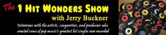 Check out Jerry's new show http://the1hitwondersshow.com
