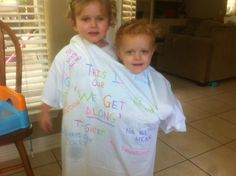 The 'we get along' t-shirt. 5 minutes in this or time out, you chose. I soooo need to do this with ny girls. they are driving me crazy! Drive Me Crazy, You Choose, Time Out, Grandchildren, Ava, Cricut, Pure Products, Girls, T Shirt