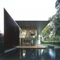 Whitehouse Park by HB Design (Singapore) #architecture