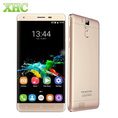 4G OUKITEL K6000 Pro Smartphone 32GB+3GB 16MP Camera 5.5inch 6000mAh 1920*1080 Android 6.0 MTK6753 Octa Core 1.3GHZ Cell Phone