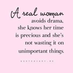 Relaxed Luxury - Real Woman