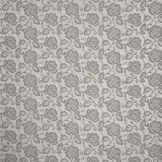 Warwick Fabrics : AMBY, Colour STONE