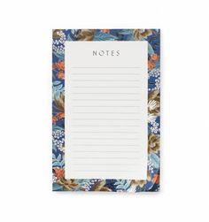 Cobalt Everyday Notepad