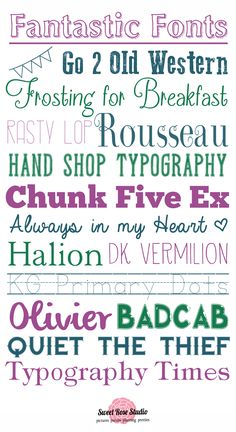 16 Fantastic FREE Fonts at SweetRoseStudio.com #fonts #free    @Debbie Newton  @Jennifer Ladouceur @Monika Duke ...look at the 8th one down...very useful at school!