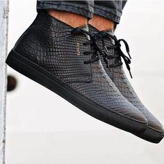 Chukka sneaker from Axel Arigato #axelarigato axelarigato.com | Raddest Men's Fashion Looks On The Internet: http://www.raddestlooks.org