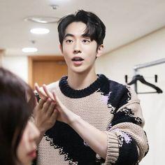 Nam Joohyuk, Weightlifting Fairy Kim Bok Joo, Joo Hyuk, Scarlet Heart, Korean Actors, Korean Idols, Drama Movies, Actor Model, Korean Drama