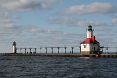 St. Joseph, MI Lighthouse