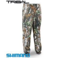 Shimano Trıbal Fleece Trouser Pantolon