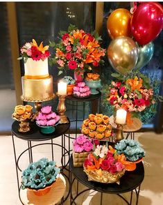 Birthday table adult boxes 48 ideas for 2019 Balloon Decorations, Birthday Party Decorations, Wedding Decorations, Havanna Party, Birthday Celebration, Birthday Parties, Fiestas Party, Boutique Deco, Wedding Scene