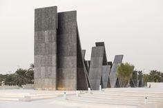 Aesthetica Magazine - Idris Khan: Monument and Memory