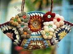Marn Crochet