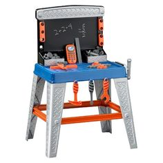 My Very Own Workbench Playset by American Plastic Toys : Target