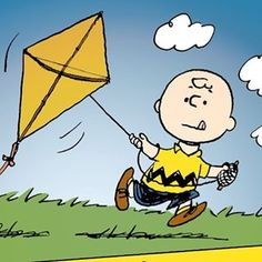 Charlie Brown and the Kite Eating Tree