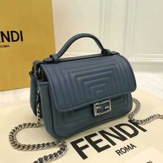 Fendi Bag Replica