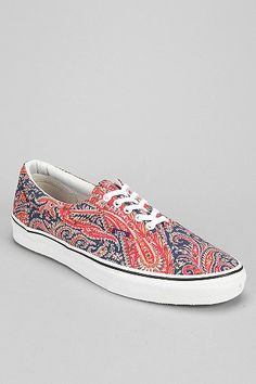 Vans Liberty Era Sneaker