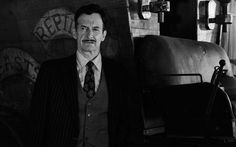 "American Horror Story ""Freakshow"" S4 Denis O'Hare as ""Dr. Sylvester Mansfield"""