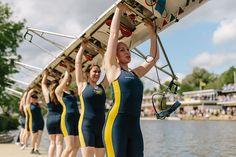 Univ Summer VIIIs 2017 Oxford, University, College, Summer, Colleges, Community College, Oxfords, Summer Time