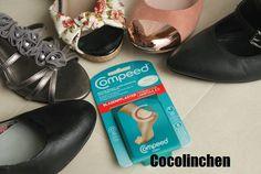Cocolinchen : Mein Tipp für Euch: Compeed Blasenpflaster #neubeirossmann