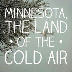 Minnesota (: