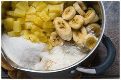 варенье бананово ананасовое
