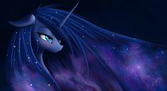 Luna's dimension by ZiG-WORD on DeviantArt