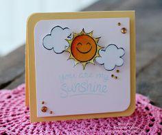 Lawnfawn-sunshine-latishayoast by Lawn Fawn Design Team, via Flickr