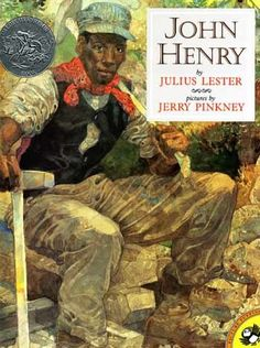 Historical Understanding. Literature Book. Standard: SS1H2 The student will read or listen to American folktales and explain how they characterize our national heritage. The study will include John Henry, Johnny Appleseed, Davy Crockett, Paul Bunyan, and Annie Oakley