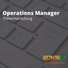 Operations Management, Apply Online, How To Apply, Marketing