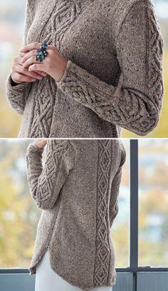 Strickmuster , Oydis Sweater - Knit Pattern , Free Knitting Patterns Source by AmazingKnit . Sweater Knitting Patterns, Cardigan Pattern, Knitted Poncho, Knitted Blankets, Knit Patterns, Hand Knitting, Free Knitting Patterns For Women, Cable Knitting, Knitting Sweaters
