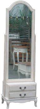 Зеркало напольное Art. ST9322 - mebel-it rusinterer.ru Интернет-магазин Купить Мебель из Италии в Москве розничная продажа изысканных предметов мебели для городских и загородных интерьеров. Качество, проверенное временем