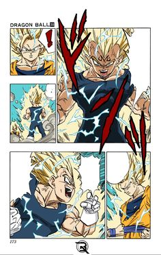 Color By: Thejokermonge Manga Pages, Art Reference Poses, I Love Anime, Iphone Wallpaper, Akira, Dragon Ball Z, Chibi, Fan Art, Black Goku