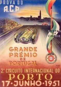 Oporto Grand Prix | circuito da Boavista | Portugal Cars | Portugal Car Hire…