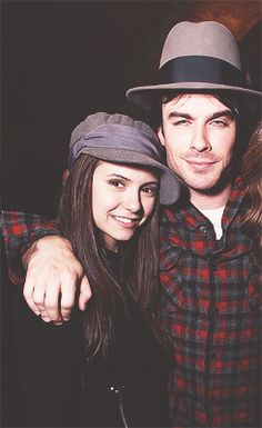 Nian - The Vampire Diaries