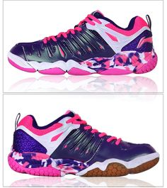 HANDBALL shoes LI NING AYTL082-1 W