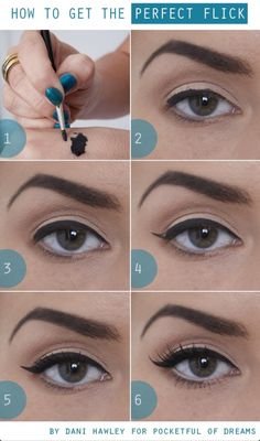 Winged-eye Tutorial