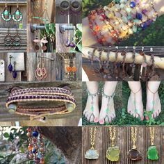 use coupon code WINTER15 for 15% off your entire purchase, now until December 31st! https://www.etsy.com/shop/JennybeanBeads