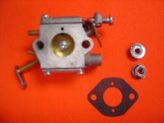 Carburetor A09159 000998271  HOMELITE CHAINSAW PS33 D3300 Ranger 20 23 B2216CC #Homelite #ChainsawPartsAccessories