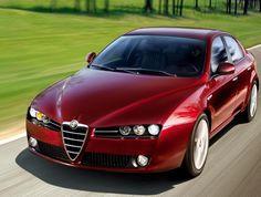 159 Sportwagon Alfa Romeo used - http://autotras.com