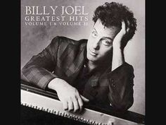 """Billy Joel, Vienna. """"Take the phone off the hook and disappear for a while."""""""