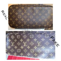 How To Spot A Fake Louis Vuitton Neverfull Bag for all sizes. In this article we have explained in a few simple how not to be frauded by fake products. Lv Handbags, Handbags Michael Kors, Louis Vuitton Handbags, Michael Kors Bag, Leather Handbags, Vuitton Bag, Leather Bags, Real Louis Vuitton, Vintage Louis Vuitton