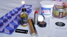 Your makeup bag needs a makeover.  https://www.kickstarter.com/projects/1231418826/truthbeauty-safe-effective-affordable-beauty-produ