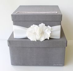 card box. I recreated this myself for MUCH cheaper.