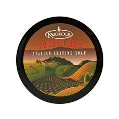 RazoRock Tuscan Oud Italian Shaving Soap PLEASE NOTE: This is our new formula with lanolin. The scent of RazoRock Tuscan Oud Italian shaving soap is a fusion be Shaving Razor, Shaving Brush, Shaving Soap, Shaving Cream, Best Shaver For Men, Ivory Soap, Shaving & Grooming, Soap Base, After Shave
