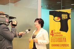 Conferenza Stampa di Presentazione di #GradoGiallo 2011 a cura del #GruppoRem @Rem Digital