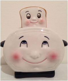 Clay Art Toaster U0026 Toast Stacker Salt U0026 Pepper Shakers Pepper Spice, Salt N  Pepper