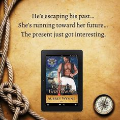 The Count's Castaway (Pirates of Britannia Connected World) by Aubrey Wynne Historical Romance Novels, Book Nerd, Bookstagram, Book Worms, Counting, Past, Author, Giveaway, Tree Bookshelf