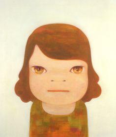 現代美術家 奈良美智展 横浜美術館|Jun Photo Diary
