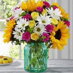 The FTD® Sunlit Meadows™ Bouquet by Better Homes and Gardens® Mercy's Flowers 5500 W Flagler St Coral Gables, FL (305) 264-5053 mercysflowersonline.com Local florist delivery flowers Mercy's Flowers provides flower and gift delivery to the Miami, FL area. We offer a large variety of fresh flowers and gifts. Aventura, Bal Harbour, Biscayne Park, Carol City, Coconut Grove, Coral Gables, Cutler Bay, Doral, El Portal, Hialeah, Hialeah Gardens, Kendall, Key Biscayne, Medley, Miami Beach, Miami…