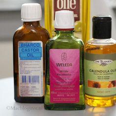 Betaalbare hair boost: maak je eigen hot oil treatment!